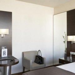 Отель BessaHotel Boavista 4* Представительский номер разные типы кроватей фото 3
