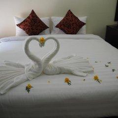 Отель Morakot Lanta Resort 2* Улучшенный номер