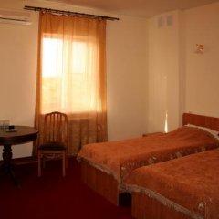 Гостиница Волга-Волга 3* Стандартный номер с 2 отдельными кроватями фото 7