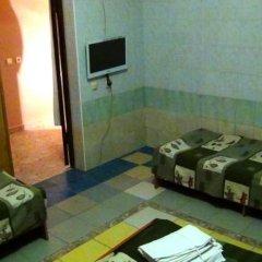 Гостевой Дом Мирный Номер Эконом с разными типами кроватей фото 4