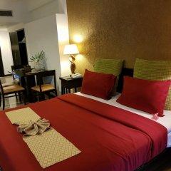 Отель Eastin Easy Siam Piman 4* Номер Делюкс фото 7