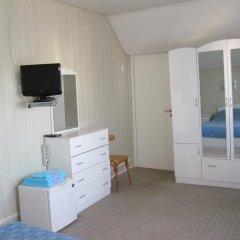 Гостевой дом Волшебный Сад Стандартный номер с различными типами кроватей фото 6