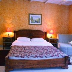 Мини-отель Ля мезон Полулюкс с разными типами кроватей фото 5