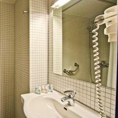 Atlantis City Hotel 3* Стандартный номер с различными типами кроватей фото 5