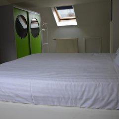 Отель Residence Place Saint-Lambert сейф в номере