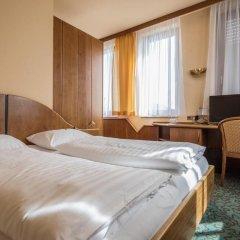 Hotel Eitljorg 4* Стандартный номер