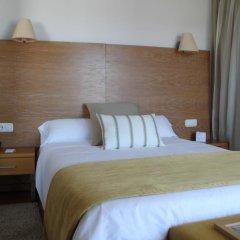 Отель JS Alcudi Mar 4* Стандартный номер с различными типами кроватей фото 5