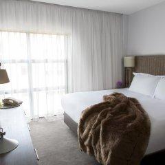 Отель The Spencer 4* Улучшенный номер разные типы кроватей