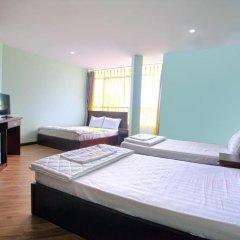 Asiahome Hotel 2* Номер Делюкс с различными типами кроватей фото 2