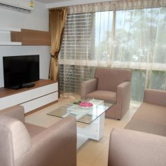 Отель I Am Residence 3* Апартаменты с двуспальной кроватью фото 6