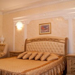 Гостиница Кристина 3* Люкс с различными типами кроватей фото 3