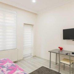 Отель Ortakoy Aparts & Suites удобства в номере фото 2