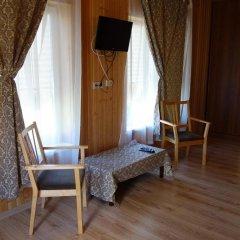 Гостиница Diana Guest House комната для гостей