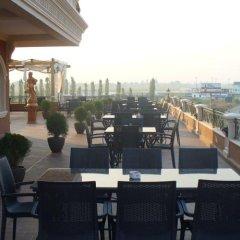 Отель Ador Resort балкон