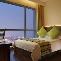 Отель Fraser Suites Hanoi 4* Студия с различными типами кроватей фото 6