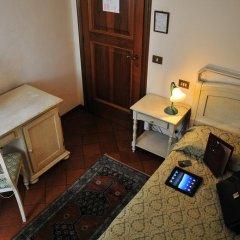 Отель Park Villa Giustinian 3* Стандартный номер фото 3