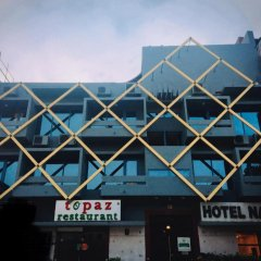 Hotel Natraj гостиничный бар