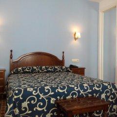 Отель Amandi комната для гостей фото 5