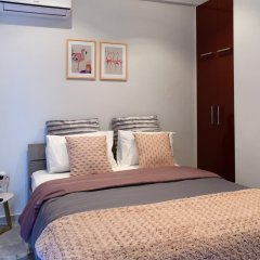 Отель Harmony Athens residence First floor комната для гостей фото 2