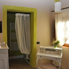 Отель Borgo San Giusto 3* Стандартный номер
