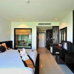 Отель Apk Resort Патонг комната для гостей фото 5
