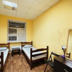 Prosto hostel Стандартный номер с 2 отдельными кроватями (общая ванная комната) фото 6