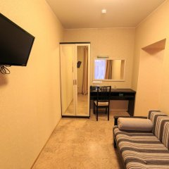Гостиница Невский Бриз 3* Стандартный номер с разными типами кроватей фото 19