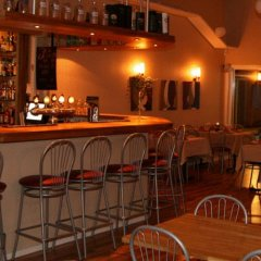Dalagärde Hostel Хисингс-Бака гостиничный бар