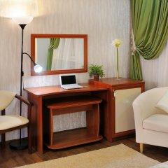 Гостиница Аурелиу 3* Номер Делюкс с разными типами кроватей фото 4