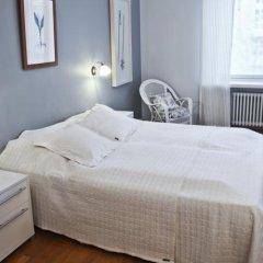 Отель Helsinki Apartment Финляндия, Хельсинки - отзывы, цены и фото номеров - забронировать отель Helsinki Apartment онлайн комната для гостей фото 3