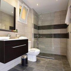 Pela Mare Hotel 4* Апартаменты с различными типами кроватей фото 30