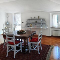 Отель Bed and Breakfast Savona – In Villa Dmc в номере