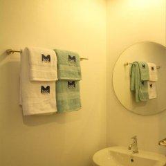 Отель Mbed Phuket 3* Стандартный номер фото 7