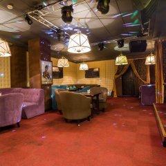 Отель Троя Краснодар гостиничный бар