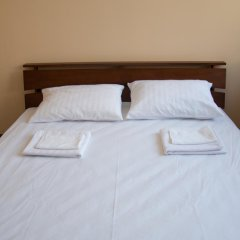 DREAM Hostel Zaporizhia Стандартный номер с разными типами кроватей фото 4