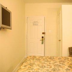 Отель Americana Inn 2* Стандартный номер с двуспальной кроватью (общая ванная комната) фото 3