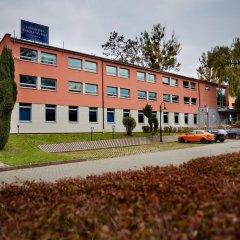 Отель Noclegi Akademia Польша, Сопот - отзывы, цены и фото номеров - забронировать отель Noclegi Akademia онлайн парковка