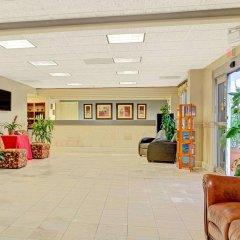 Отель Ramada Waterfront Sarasota интерьер отеля фото 2