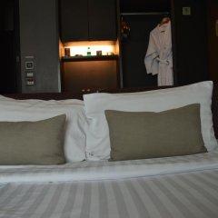 Отель Aya Boutique 4* Номер Делюкс фото 18