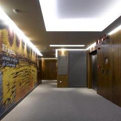 Hotel Abades Recogidas интерьер отеля фото 3