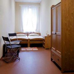 Inger Hotel Стандартный номер с различными типами кроватей фото 5