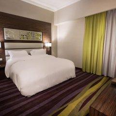 Ghaya Grand Hotel 5* Номер Делюкс с двуспальной кроватью