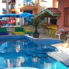 Mirage Family Hotel бассейн фото 2