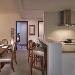 Отель Pullman Dubai Creek City Centre Residences 5* Апартаменты с различными типами кроватей фото 3