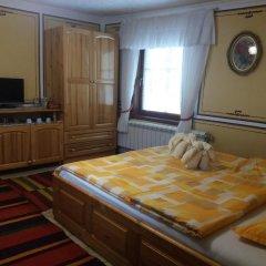 Отель Guest House Bashtina Striaha 2* Стандартный номер с различными типами кроватей фото 9