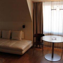 Hotel Evropa 4* Люкс повышенной комфортности с различными типами кроватей фото 11