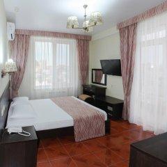 Гостевой Дом Имера Стандартный номер с двуспальной кроватью фото 9