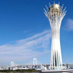 Гостиница Expo Hostel Казахстан, Нур-Султан - 1 отзыв об отеле, цены и фото номеров - забронировать гостиницу Expo Hostel онлайн