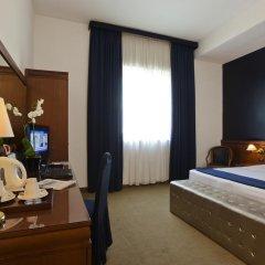 Grand Hotel Tiberio 4* Стандартный номер с различными типами кроватей фото 8