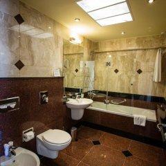 Отель Helena VIP Villas and Suites Болгария, Солнечный берег - отзывы, цены и фото номеров - забронировать отель Helena VIP Villas and Suites онлайн ванная фото 2